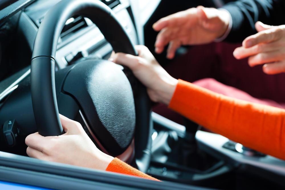 Помогаем найти профессиональных автоинструкторов