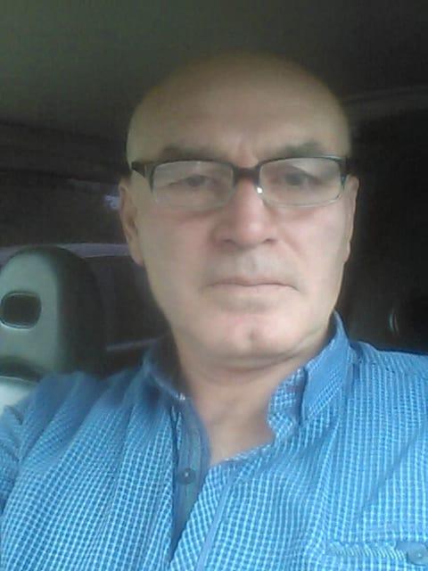 Будайханов Болатхан Давутович