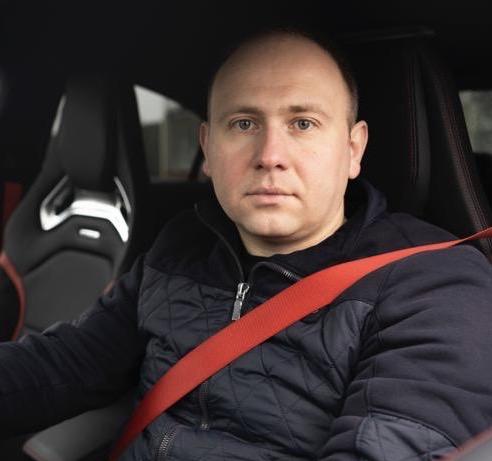 Козлов Дмитрий Аркадьевич